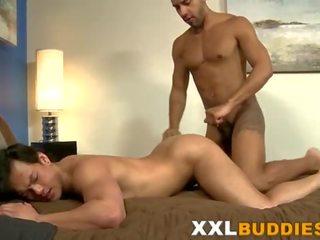 Gay Sex na verejnej pláži